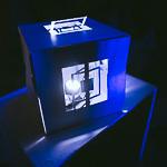 Световой фестиваль «Не темно» в Екатеринбурге, фото 9