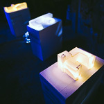 Световой фестиваль «Не темно» в Екатеринбурге, фото 11