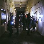 Световой фестиваль «Не темно» в Екатеринбурге, фото 13