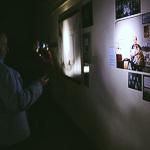 Световой фестиваль «Не темно» в Екатеринбурге, фото 17