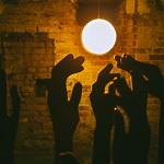 Световой фестиваль «Не темно» в Екатеринбурге, фото 22