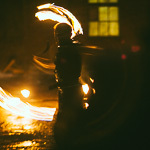 Световой фестиваль «Не темно» в Екатеринбурге, фото 32