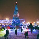 Новогодние ёлки в Екатеринбурге, фото 37
