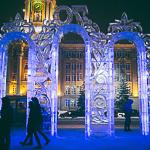 Новогодние ёлки в Екатеринбурге, фото 38