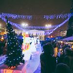 Новогодние ёлки в Екатеринбурге, фото 40