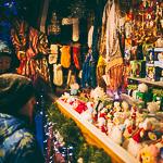 Новогодние ёлки в Екатеринбурге, фото 43