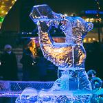 Новогодние ёлки в Екатеринбурге, фото 45