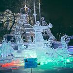 Новогодние ёлки в Екатеринбурге, фото 61