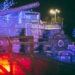 Новогодние ёлки в Екатеринбурге, фото 65