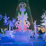 Новогодние ёлки в Екатеринбурге, фото 79