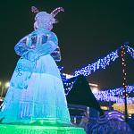 Новогодние ёлки в Екатеринбурге, фото 83