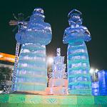 Новогодние ёлки в Екатеринбурге, фото 90