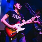 Фестиваль «Старый новый рок 2015» в Екатеринбурге, фото 19