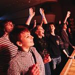 Фестиваль «Старый новый рок 2015» в Екатеринбурге, фото 42