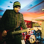 Фестиваль «Старый новый рок 2015» в Екатеринбурге, фото 52