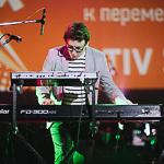 Фестиваль «Старый новый рок 2015» в Екатеринбурге, фото 63
