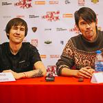 Фестиваль «Старый новый рок 2015» в Екатеринбурге, фото 87