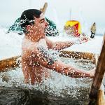 Крещенские купания в Екатеринбурге, фото 25