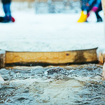 Крещенские купания в Екатеринбурге, фото 41