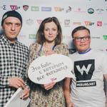 Премия Вебурга 2014 в Екатеринбурге, фото 381