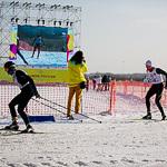 Массовая лыжная гонка «Лыжня России 2015» в Екатеринбурге, фото 6