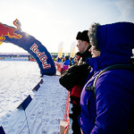 Массовая лыжная гонка «Лыжня России 2015» в Екатеринбурге, фото 10