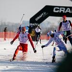 Массовая лыжная гонка «Лыжня России 2015» в Екатеринбурге, фото 16
