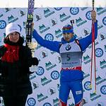 Массовая лыжная гонка «Лыжня России 2015» в Екатеринбурге, фото 23