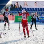 Массовая лыжная гонка «Лыжня России 2015» в Екатеринбурге, фото 36