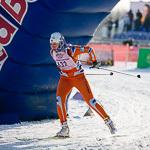Массовая лыжная гонка «Лыжня России 2015» в Екатеринбурге, фото 38