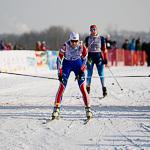 Массовая лыжная гонка «Лыжня России 2015» в Екатеринбурге, фото 44
