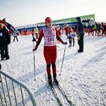 Массовая лыжная гонка «Лыжня России 2015» в Екатеринбурге, фото 47
