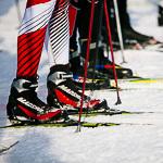 Массовая лыжная гонка «Лыжня России 2015» в Екатеринбурге, фото 54