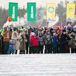 Массовая лыжная гонка «Лыжня России 2015» в Екатеринбурге, фото 55