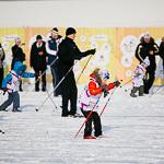 Массовая лыжная гонка «Лыжня России 2015» в Екатеринбурге, фото 61