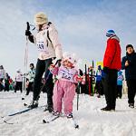 Массовая лыжная гонка «Лыжня России 2015» в Екатеринбурге, фото 72