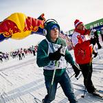 Массовая лыжная гонка «Лыжня России 2015» в Екатеринбурге, фото 84