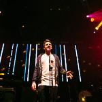 Концерт Alex Clare в Екатеринбурге, фото 7
