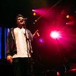 Концерт Alex Clare в Екатеринбурге, фото 14