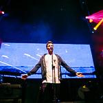 Концерт Alex Clare в Екатеринбурге, фото 16