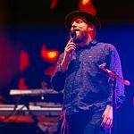 Концерт Alex Clare в Екатеринбурге, фото 26