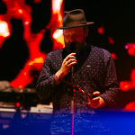 Концерт Alex Clare в Екатеринбурге, фото 40
