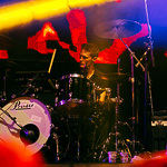 Концерт Alex Clare в Екатеринбурге, фото 45