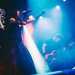 Концерт Eluveitie в Екатеринбурге, фото 3