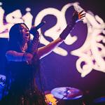 Концерт Eluveitie в Екатеринбурге, фото 9