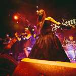 Концерт Eluveitie в Екатеринбурге, фото 13