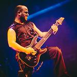 Концерт Eluveitie в Екатеринбурге, фото 15