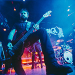 Концерт Eluveitie в Екатеринбурге, фото 24