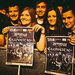 Концерт Eluveitie в Екатеринбурге, фото 30