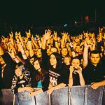 Концерт Eluveitie в Екатеринбурге, фото 34